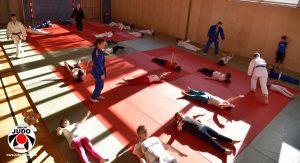 Galerie: Lernhaus im Training